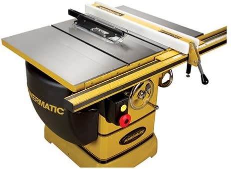 9. Powermatic PM2000 Cabinet Table Saw