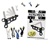 : Nun Chuck, Novelty Nun Toss Toy