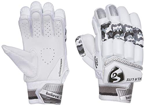 SG RH Batting Gloves -Best Batting Gloves 2021