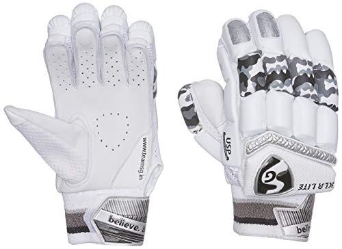 SG RH Batting Gloves -Best Batting Gloves 2021
