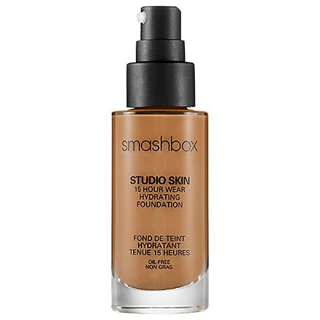 Smashbox Studio Skin 15 Hour Wear Hydrating Foundation Color