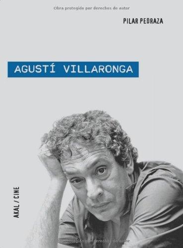 Agustí Villaronga (Cine) (Spanish Edition)