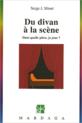 Télécharger en ligne Du divan à la scène : Dans quelle pièce je joue ? epub, pdf
