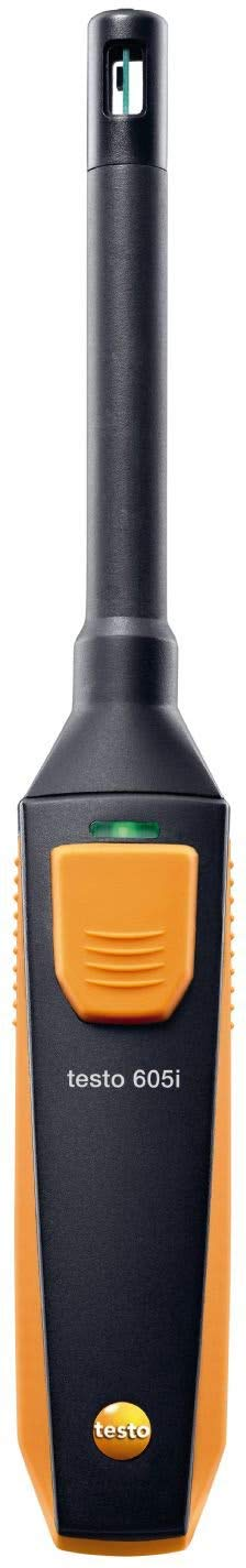 Testo 0560 1605 Thermo-hygrometer Smart and Wireless Probe
