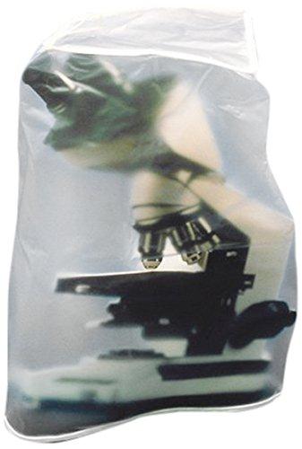 Bel-Art Vikem Vinyl Microscope Cover; 18 x 15 x 22 in. (F24304-0000)