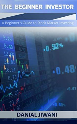The Beginner Investor: A Beginner's guide to Stock Market Investing