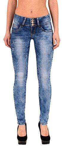 Stretch Taille Jean Femme S500 Pantalon tex Taille Z71 Femmes Basse Skinny Haute Jeans by AvwqUBxSn