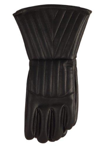 Rubie's Kids Darth Vader Gloves Standard