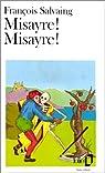 Misayre! Misayre! par Salvaing