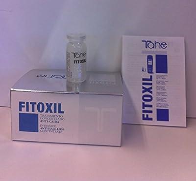 Fitoxil Intensive Anti Hair-loss Treatment 5 X 10ml