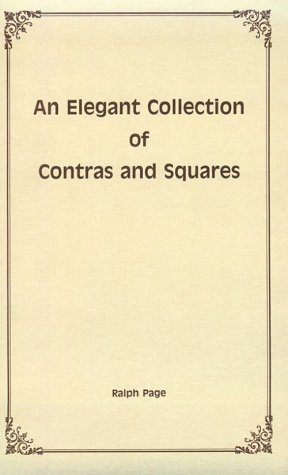 An Elegant Collection Of Contras And Squares