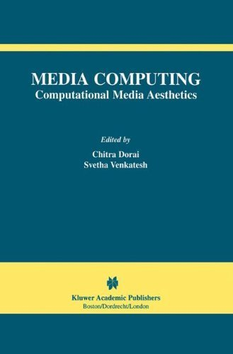 Download Media Computing: Computational Media Aesthetics (The International Series in Video Computing) Pdf