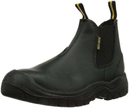 Safety Jogger Bestfit, Chaussures de sécurité homme