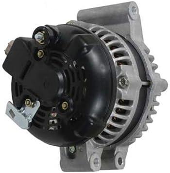 amazon com new alternator acura tsx l4 2 4l 2354cc 2004 2005 honda