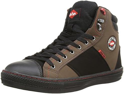 Safety Boots Baseball Shoes SB/SRA