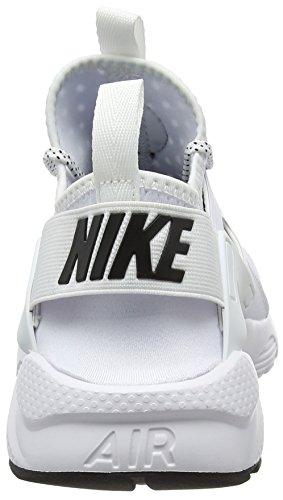 Gymnastique Shoe Chaussures Homme Huarache black Blanc Ultra white Nike Run black De Air 102 Men's gY8qawpx