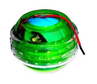 Easy muñeca Balón de reglamento - Mano - y brazo Trainer: Amazon ...