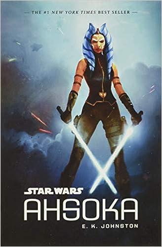 Ashoka by E.K Johnston book cover