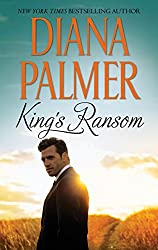 King's Ransom: A Western Romance Novel
