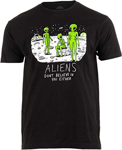 Aliens Don