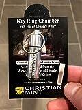 The Christian Mint LLC Travel Bottle of Lourdes