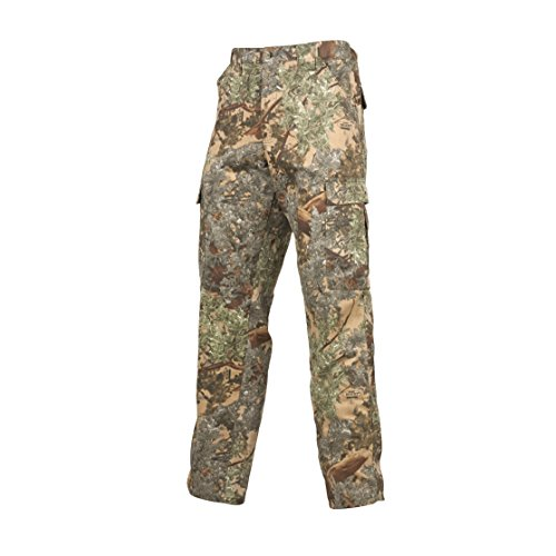 King's Camo Cotton Six Pocket Hu...