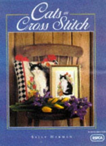 Cats in Cross Stitch