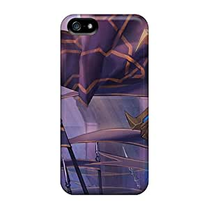New Arrival Sivir For Iphone 5/5s Case Cover
