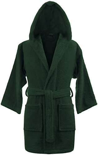 hooded robes for boys - 1