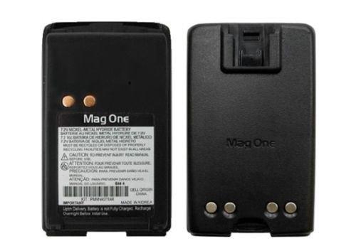PMNN4071AR PMNN4071 Original Motorola Mag One 7.2V 1200mAh NiMH Battery