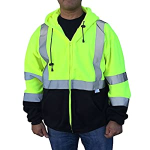 SAFETY JACKETS & VESTS 8