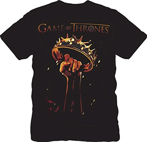 the-game-of-thrones-fist-crown-adult-black-t-shirt-adult-large