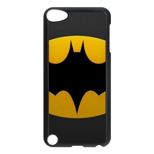 iPod Touch 5 funda Negro Batman UKT8586320: Amazon.es ...