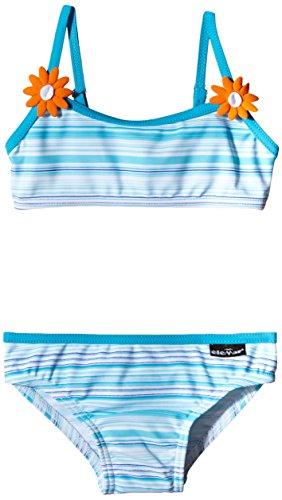 Elemar Bikini - Bañador de dos piezas para niña TÃ1/4rkis