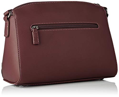 bordeaux David 5800 bandoulière 1 Rouge D Sacs Jones Z6qwPZ8U
