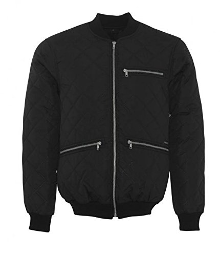 Mascot Bristol Jacke XL, schwarz, 01252-490-09
