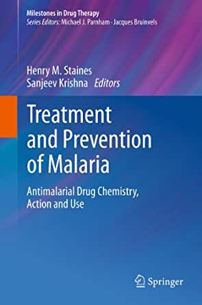 Aralen Dosage Malaria Prevention