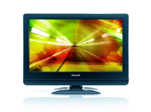 Philips 19PFL3505D/F7 19-inch LCD HDTV, Black (2011 Model)
