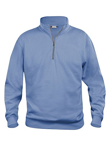 Clair Bleu shirt Cqc Sweat Homme xnIXtB