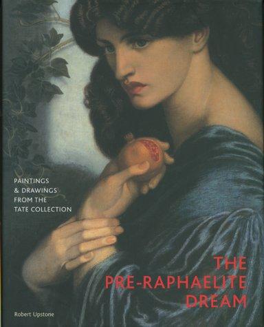 Pre Raphaelite Paintings - Pre-Raphaelite Dream