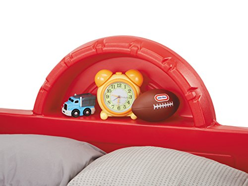 Little Tikes Jeep Wrangler Toddler To Twin Bed In The UAE