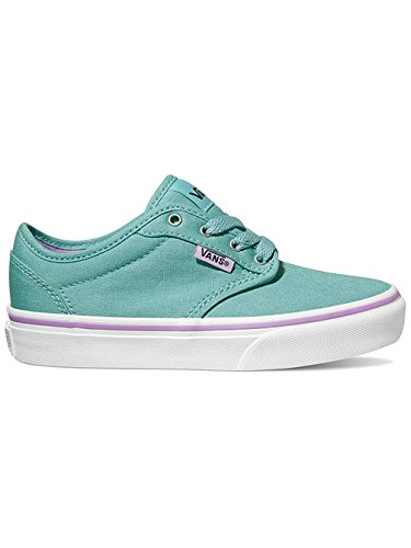 Vans Atwood Canvas Aqua Sea Violet
