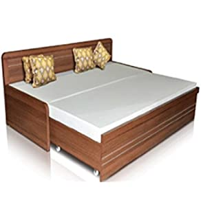 Sofa cum bed pune sofa cum bed more quick view space for Diwan come bed