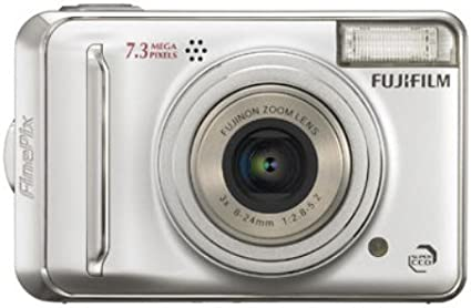 Amazon.com : Fujifilm Finepix A700 7.3MP Digital Camera with 3x Optical Zoom : Point And Shoot Digital Cameras : Camera & Photo