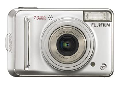 amazon com fujifilm finepix a700 7 3mp digital camera with 3x rh amazon com