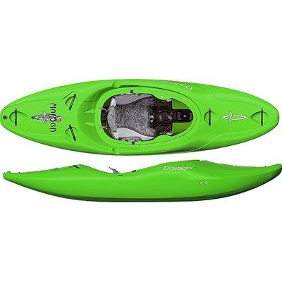 Dagger Mamba 8.1 Creeker Kayak Aurora