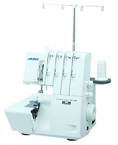 Cheapest Prices! Juki MO-114D Serger Overlock Machine