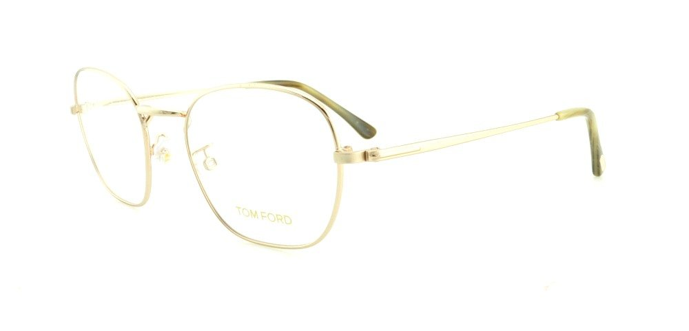 TOM FORD Eyeglasses FT5335 028 51MM by Tom Ford