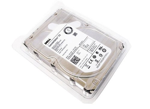 - Dell HC492 300GB 10k Rpm 3.5