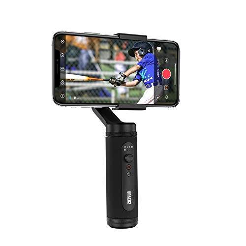 Zhiyun Smooth Q2 [Official] 3-Axis Handheld Smartphone Gimbal Stabilizer